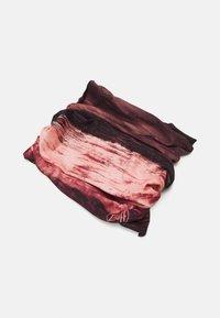 Buff - COOLNET UV UNISEX - Hals- og hodeplagg - andra maroon - 4