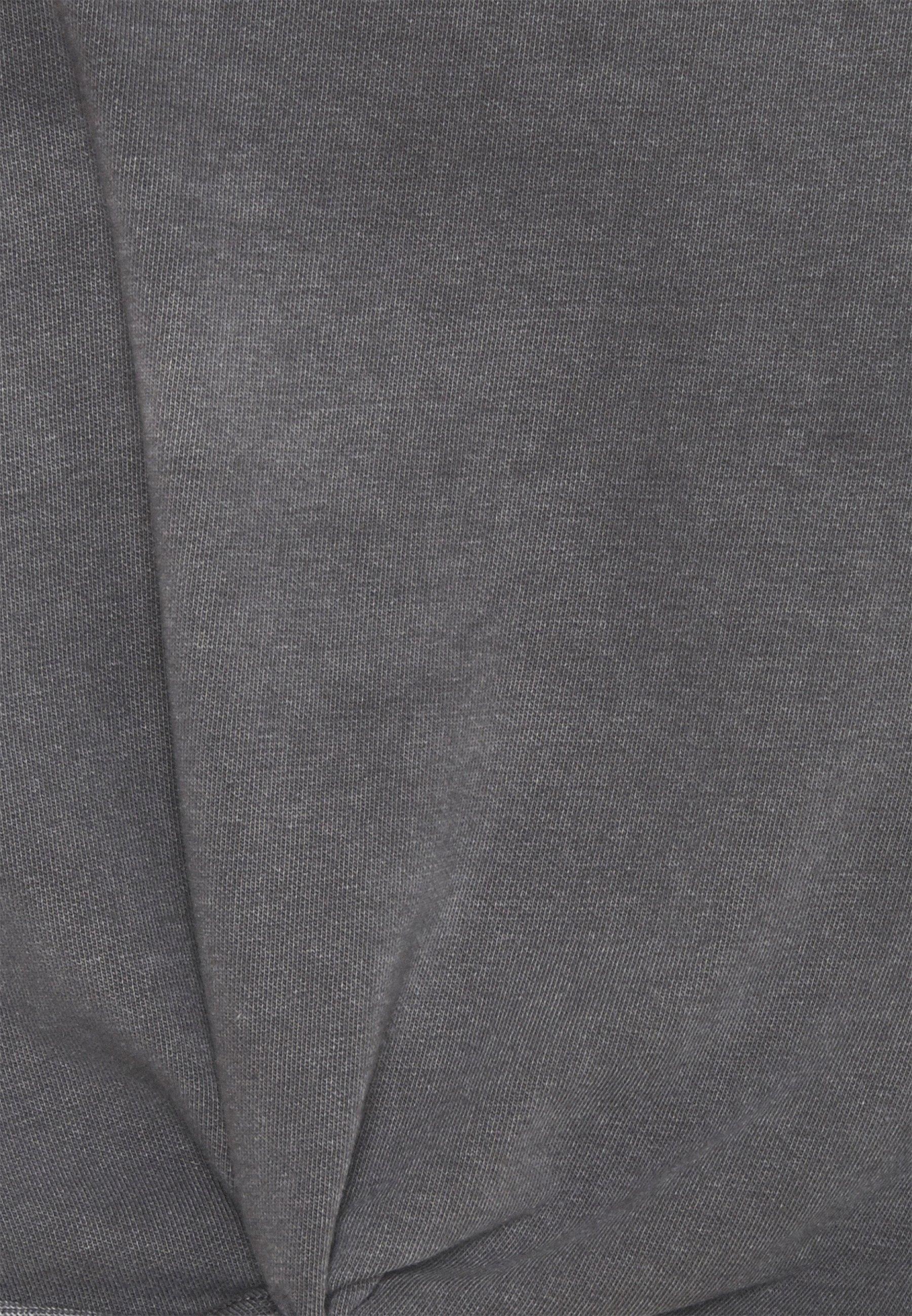 Women KNOT TIE CROP - Long sleeved top