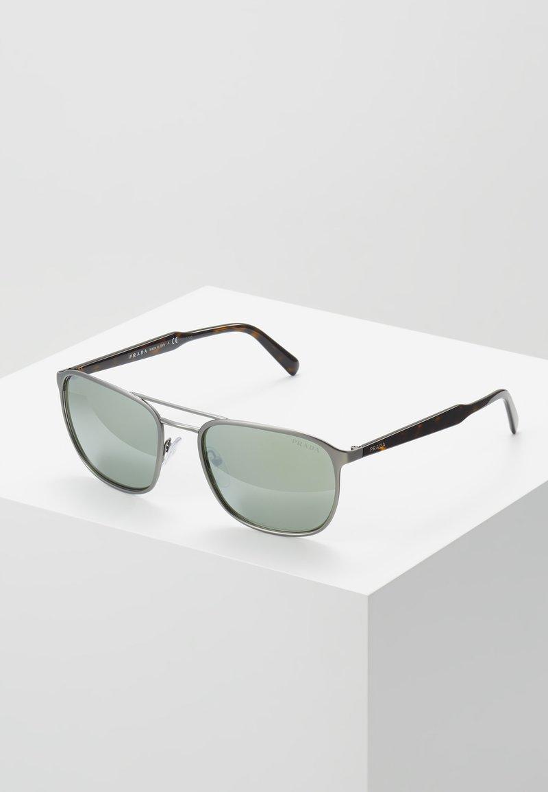 Prada - Sluneční brýle - gunmetal
