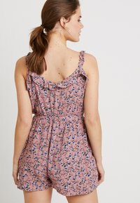 Nly by Nelly - SWEET PRINTED PLAYSUIT - Combinaison - multi-coloured - 2