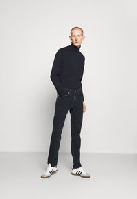 Tommy Jeans - SCANTON - Slim fit jeans - blue - 1