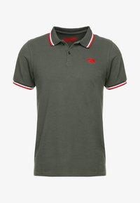 HARRINGTON - Polo shirt - kaki - 3
