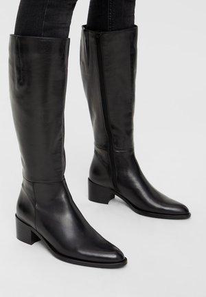 BIACAROL - Stiefel - black