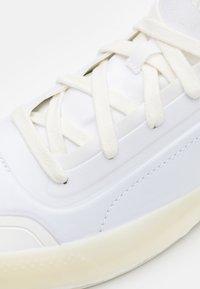 adidas by Stella McCartney - ASMC TREINO - Zapatillas de entrenamiento - footwear white - 5