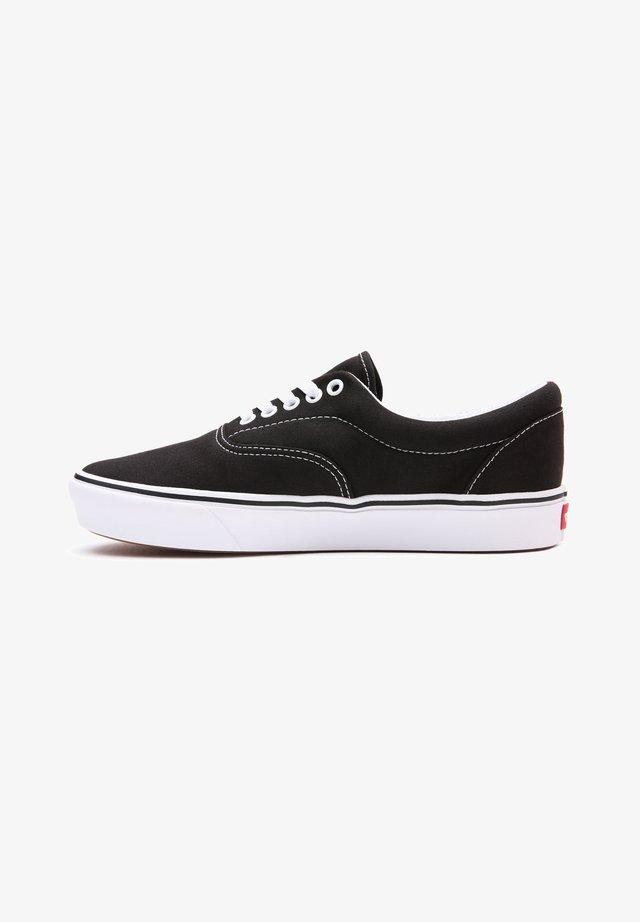 UA COMFYCUSH ERA  - Sneakers laag - black