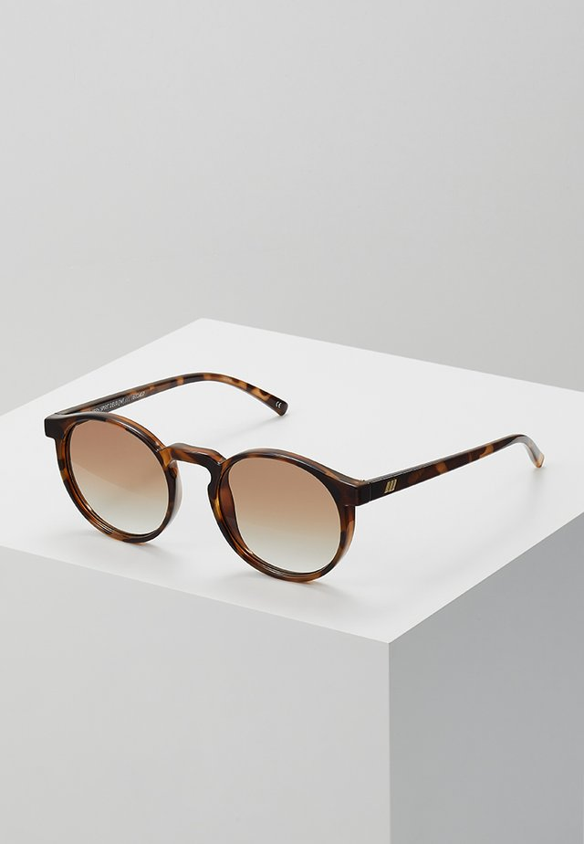 TEEN SPIRIT DEUX - Sunglasses - tort
