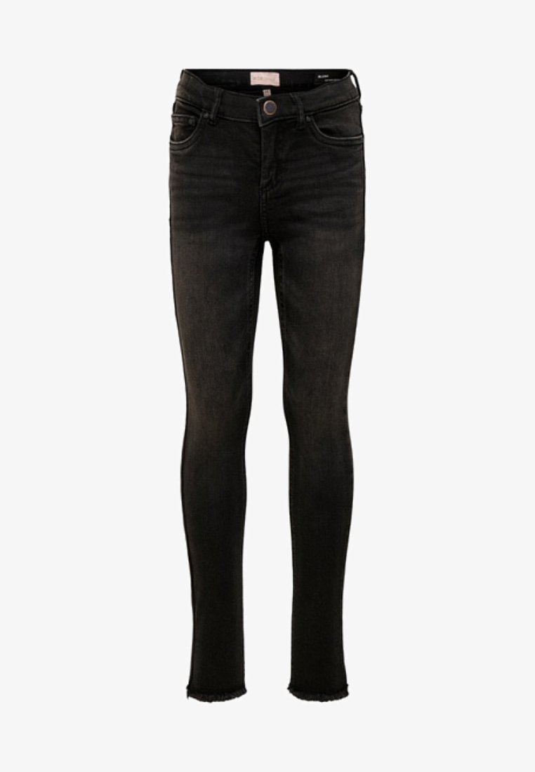 Kids ONLY - Jeans Skinny Fit - black denim