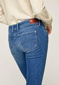 Pepe Jeans - SOHO - Slim fit jeans - blue denim - 4