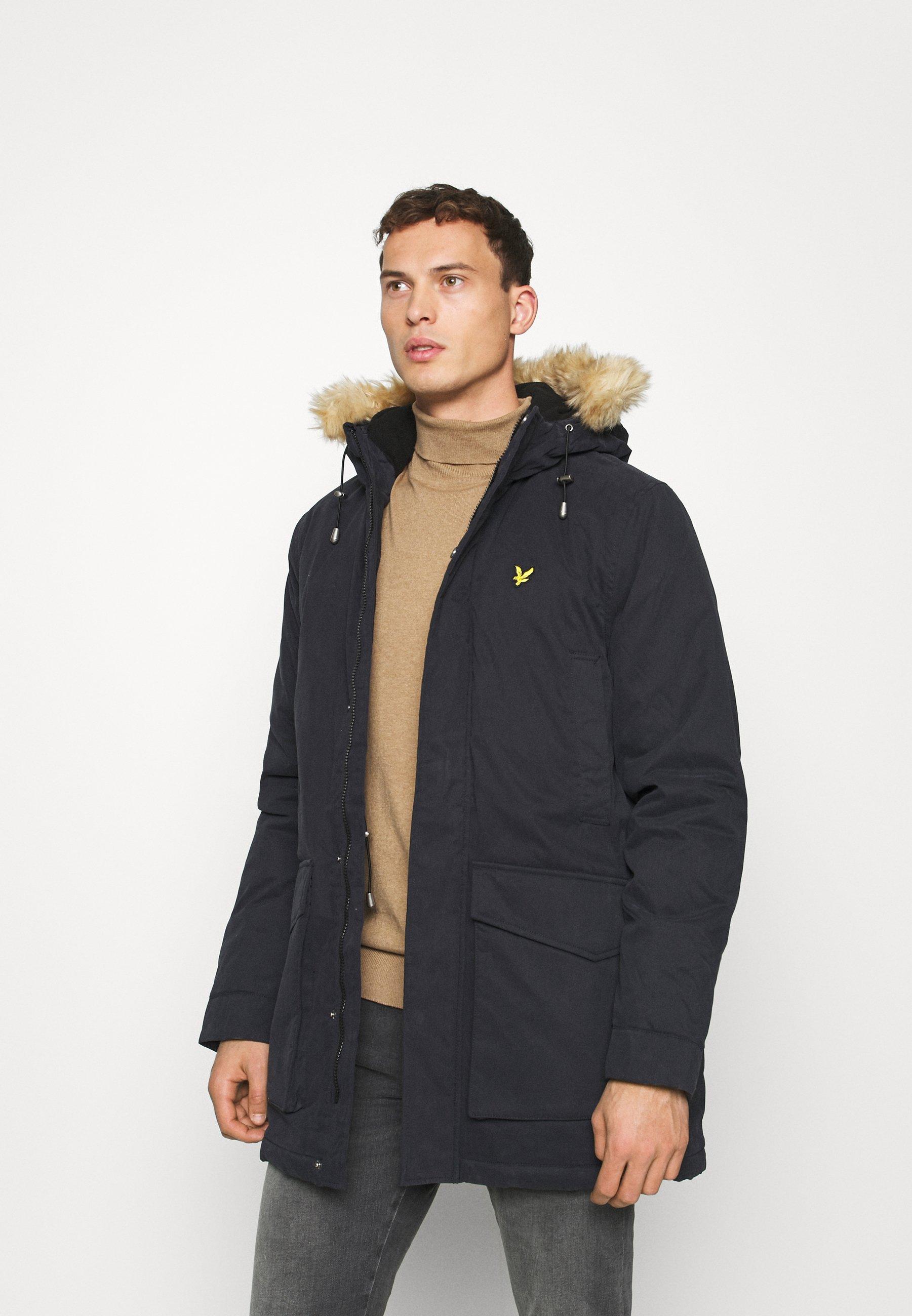 Homme WINTER WEIGHT - Veste d'hiver