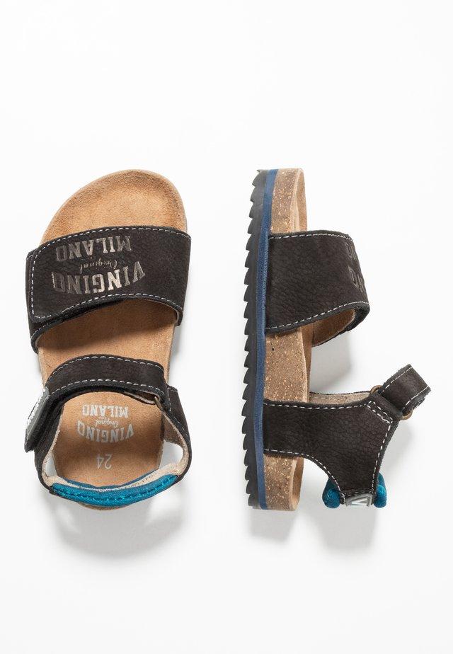 SEM - Sandals - black
