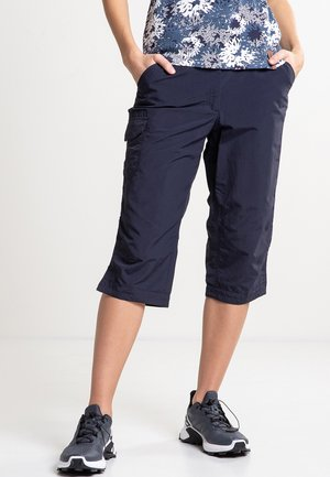 ARRAS - Outdoor shorts - dark blue