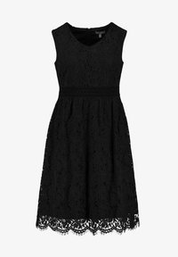 Ulla Popken - Day dress - black - 4