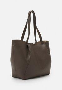 Patrizia Pepe - BORSA BAG SET - Handbag - mangrove green - 2