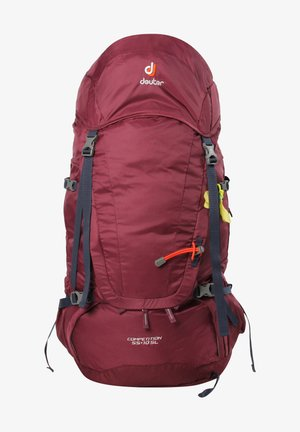 COMPETITION 55 + 10 SL - Hiking rucksack - beere