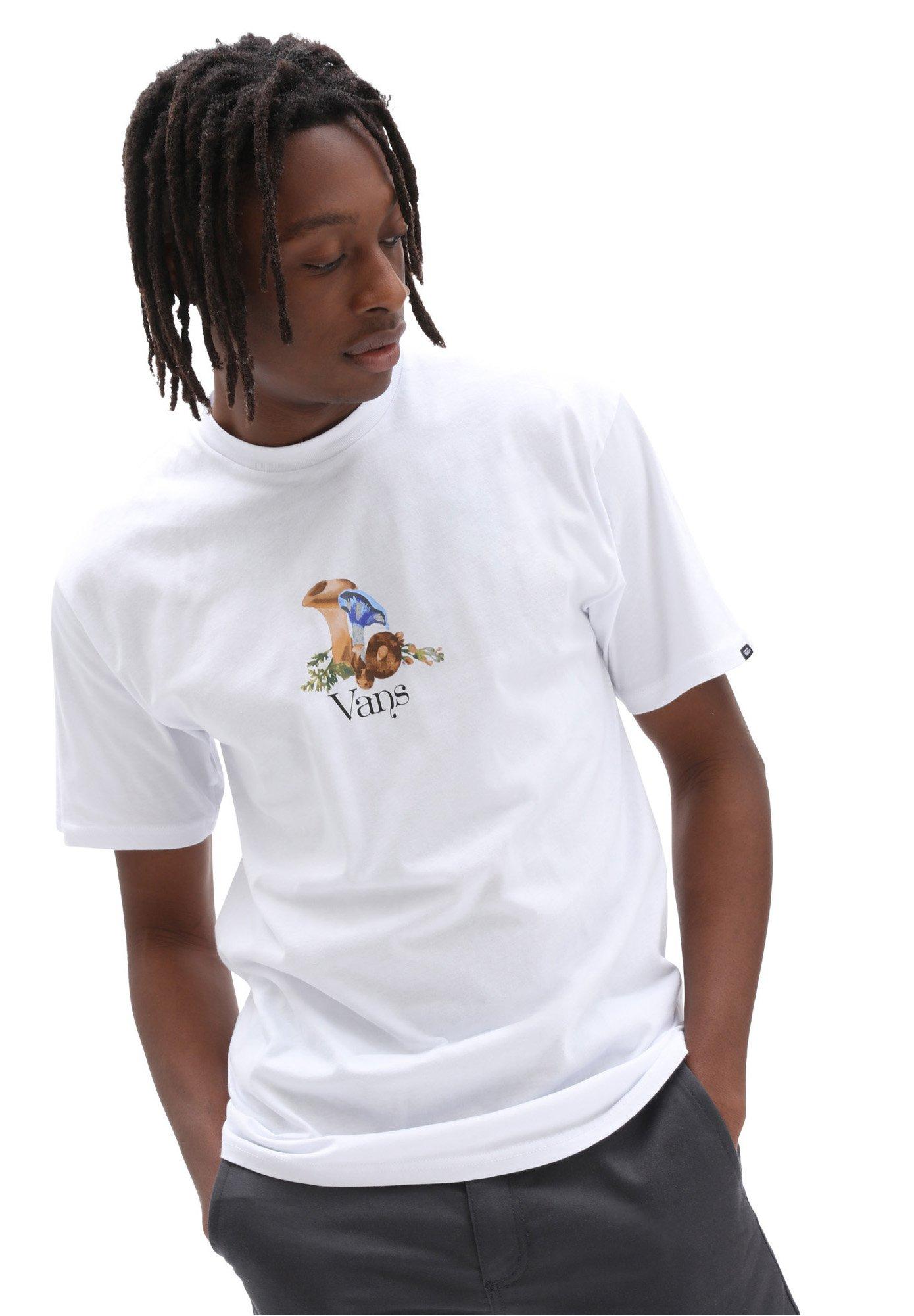 Herren MN STILL LIFE SS - T-Shirt print