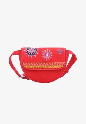 ADA NYON - Bum bag - red