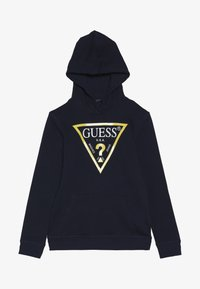 Guess - Sweatshirt - deck blue - 2