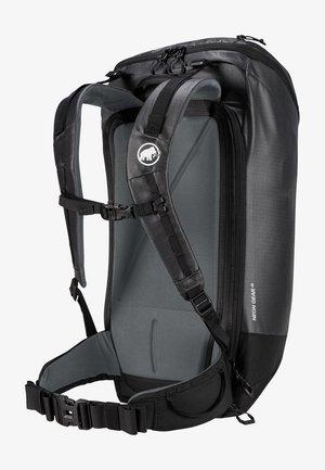 NEON GEAR - Plecak podróżny - black