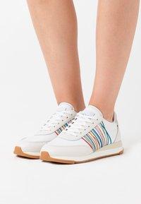 Paul Smith - ARTEMIS - Sneakers basse - white - 0