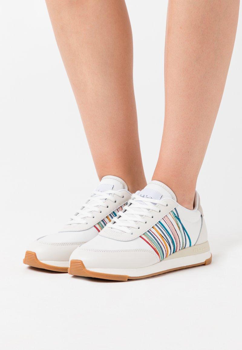 Paul Smith - ARTEMIS - Sneakers basse - white