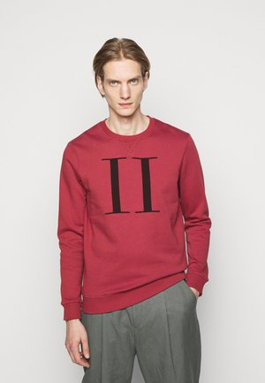 ENCORE  - Sweatshirt - cowhide/dark brown