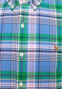 Polo Ralph Lauren - OXFORD - Chemise - blue/pink - 6