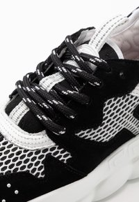 Versace - Tenisky - black/white - 2