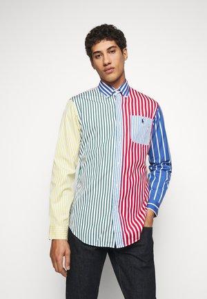 POPLIN - Shirt - multicoloured