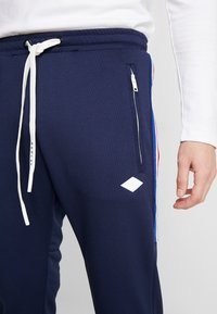 Replay - Tracksuit bottoms - space blue - 3