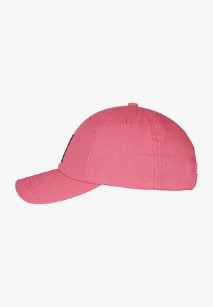 Cap - pink/mc