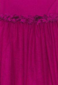 Chi Chi Girls - FAWNA DRESS - Robe de soirée - fuschia - 2
