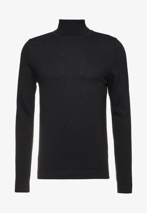 JOEY - Pullover - black