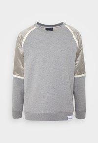 3.1 Phillip Lim - COMBO - Sweatshirt - gery melange - 4