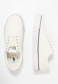 Polo Ralph Lauren - Trainers - cream - 3