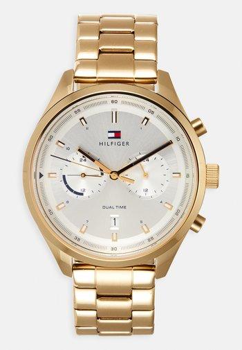 BENNT - Watch - gold-coloured