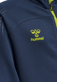 Hummel - Training jacket - dark denim - 3