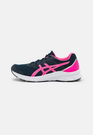 JOLT 3 - Neutral running shoes - french blue/hot pink