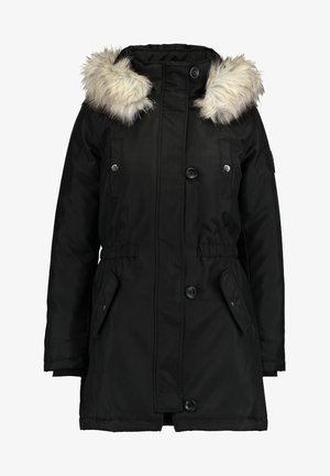 ONLIRIS - Parka - black