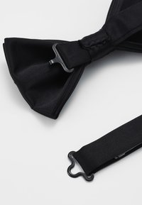 Pier One - SET - Corbata - black - 4