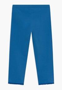 Benetton - Leggings - blue - 1