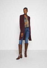 Freeman T. Porter - AMELIE - Straight leg jeans - frenchy - 1