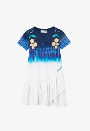 ADELAIDA - Day dress - white
