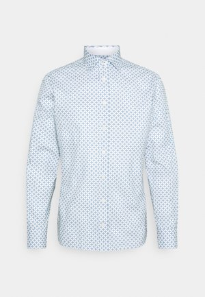 STAR GEO OXFORD - Skjorte - blue/white