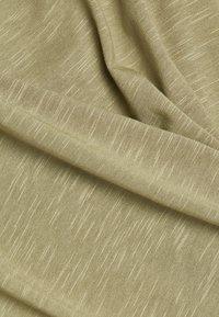 Esprit - Long sleeved top - light khaki - 7