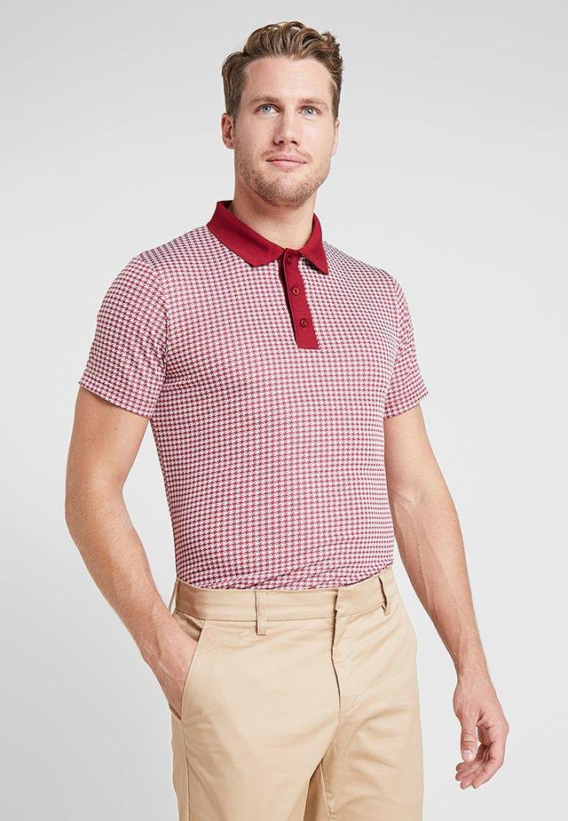 PEPITA  - T-shirt sportiva - rumba red