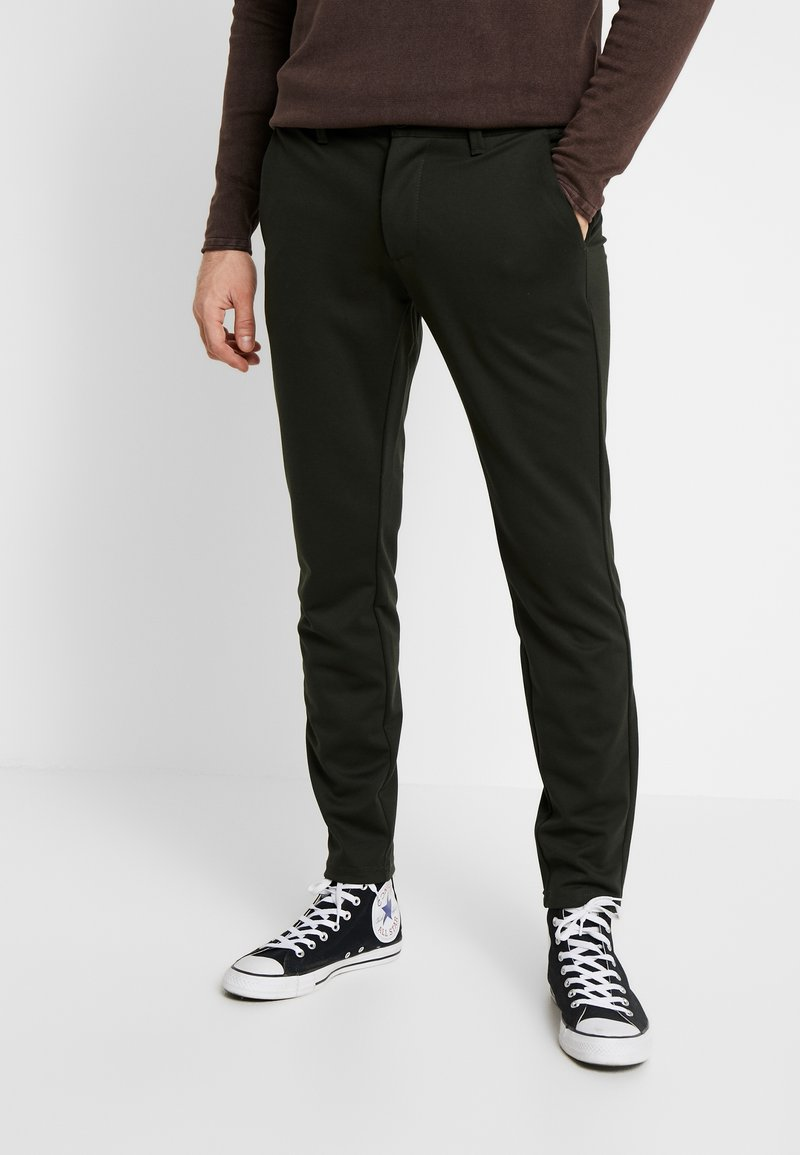 Only & Sons - ONSMARK PANT - Trousers - rosin