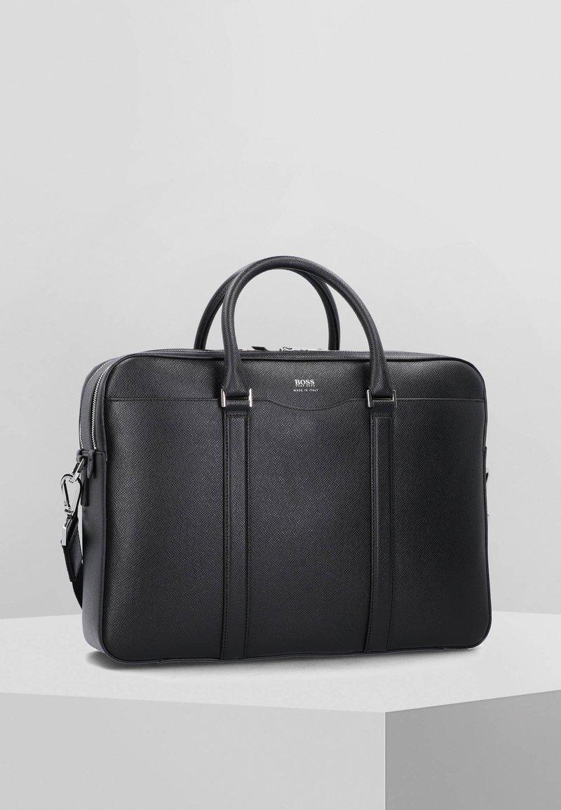 BOSS - SIGNATURE  - Briefcase - black