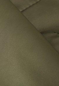 Mammut - TROVAT HOODED JACKET WOMEN - Hardshell jacket - iguana - 5