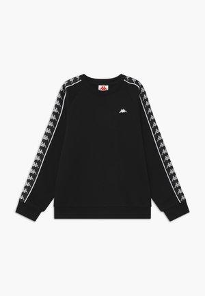 HARRIS - Sweatshirt - caviar