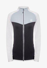 Dare 2B - ALLEGIANCE MIDLAYER - Sports jacket - white - 0